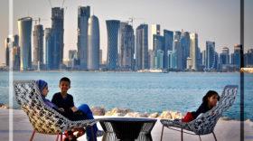 """Katar verklagt Emirate wegen """"rassistischer Diskriminierung"""" vor dem Internationalen Gerichtshof in Den Haag"""