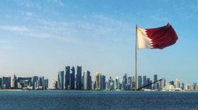 Katar trotzt der Saudi-Blockade mit neuem Selbstbewusstsein