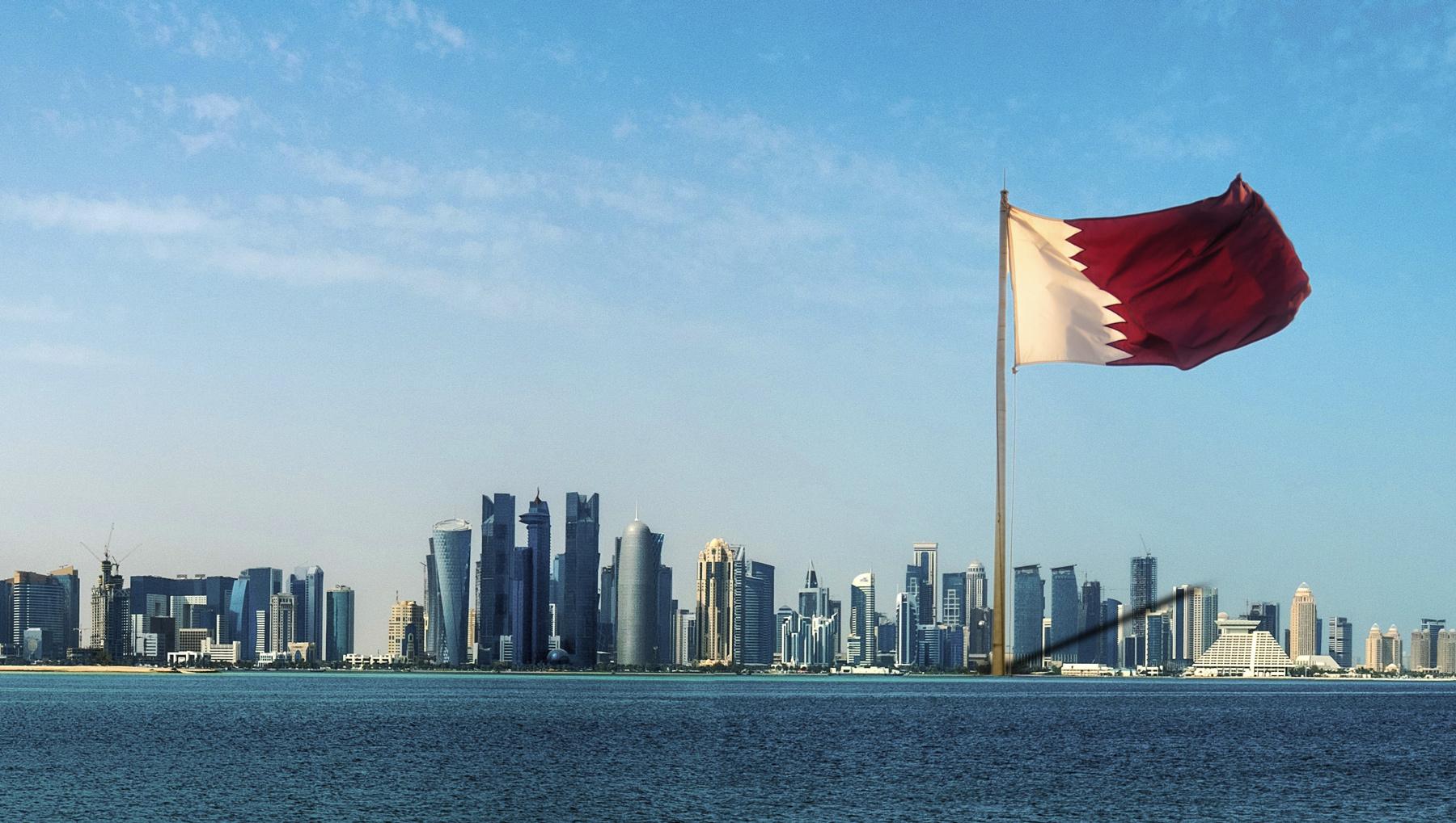 Bildergebnis für Katar trotzt der Saudi-Blockade mit neuem Selbstbewusstsein