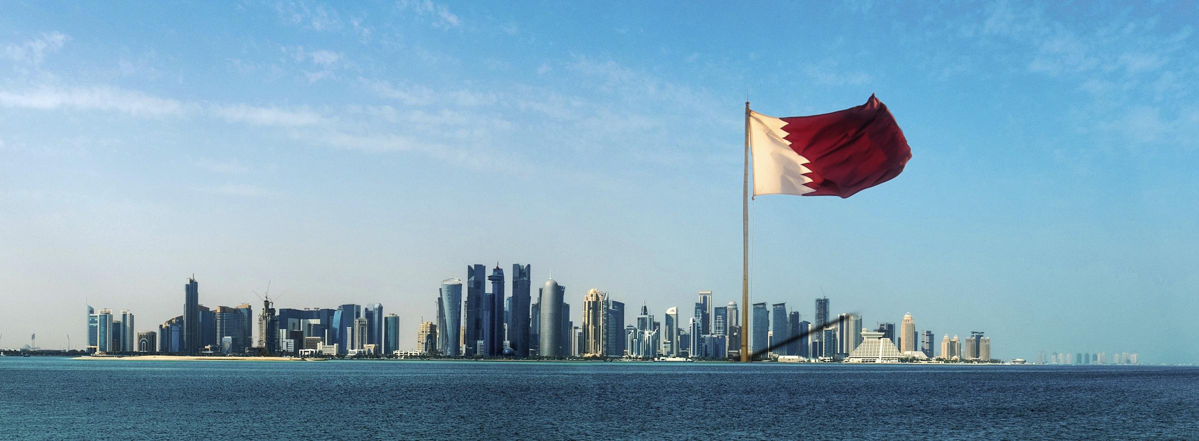 Katar trotzt der Saudi-Blockade mit neuem Selbstbewusstsein <br>  <span id='sec-title'>Nationale Identität statt Unterwerfung</span>