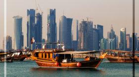 Saudi-Arabien will Katar vom Festland abschneiden