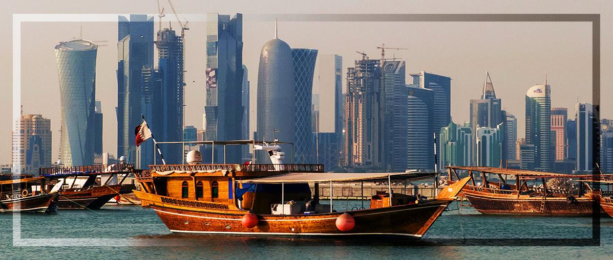 Saudi-Arabien will Katar vom Festland abschneiden <br>  <span id='sec-title'>Die nächste Eskalationsstufe der Katar-Krise</span>
