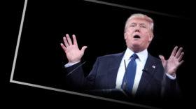 Steht Donald Trump über dem Gesetz?