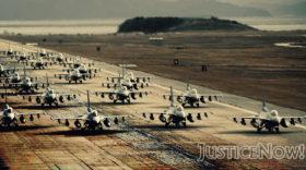 Die U.S. Air Force rüstet sich für den Krieg gegen Russland und China