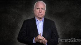 Die andere Seite des John McCain