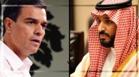 Spanien cancelt den Verkauf von 400 lasergesteuerten Bomben nach Saudi-Arabien