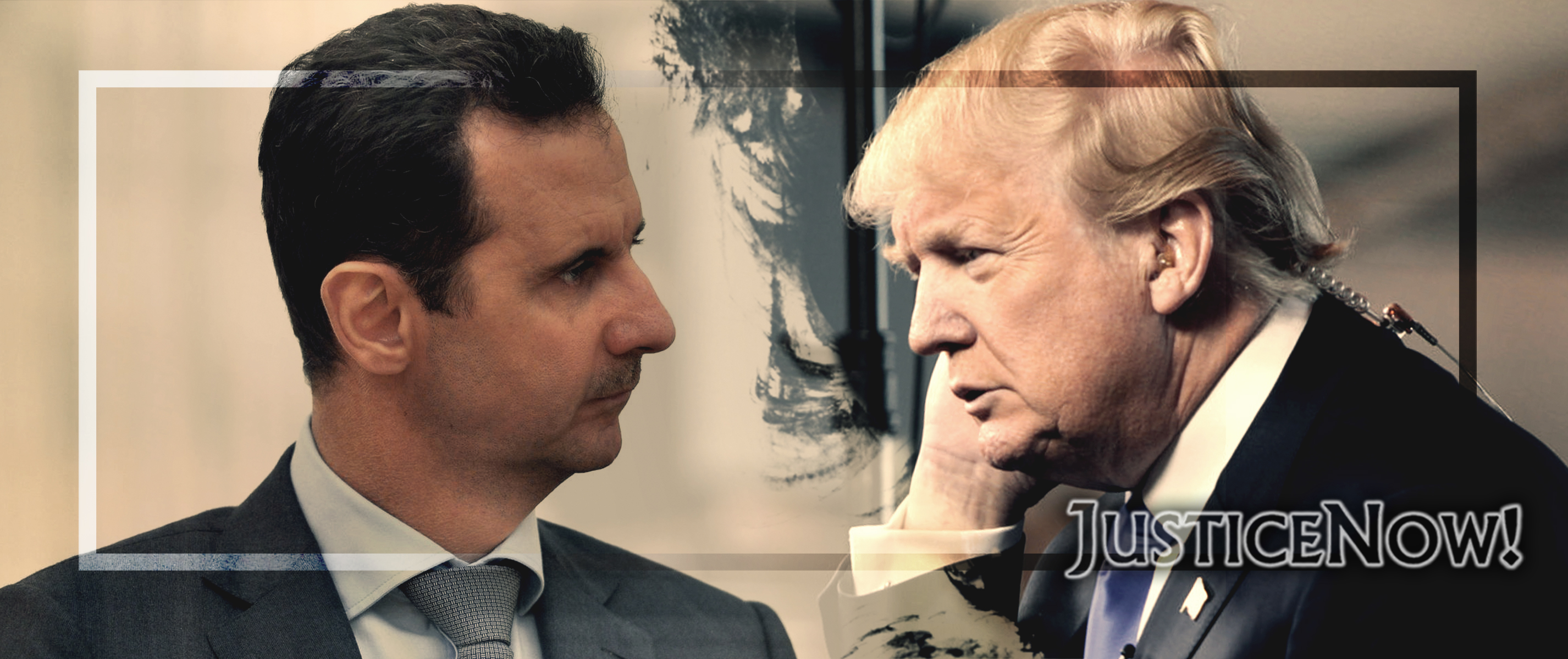 """Let's fucking kill him!"" – Trump wollte Assad hinrichten"