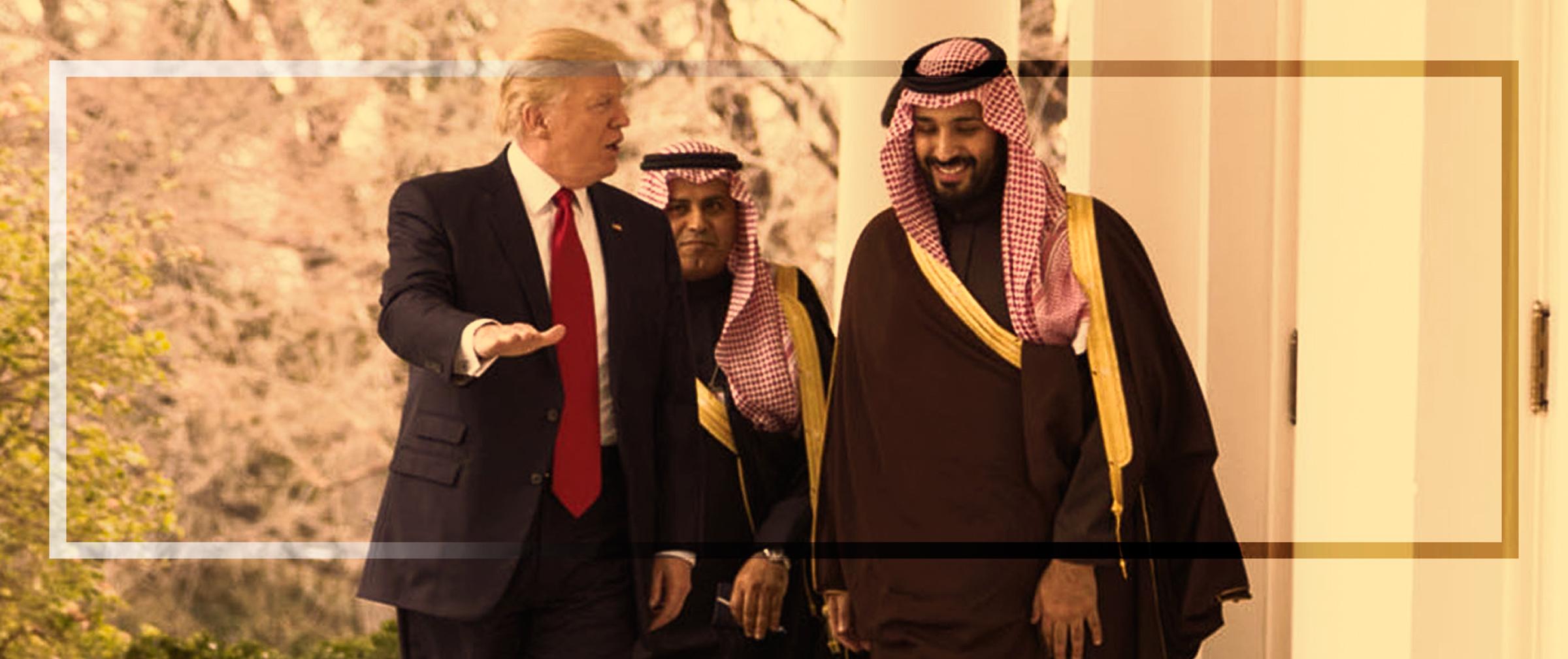 Ist der Terroranschlag in Ahvaz der Auslöser für den Krieg der USA gegen den Iran? <br>  <span id='sec-title'>Hinweise auf eine Beteiligung der Saudis und Emiratis</span>