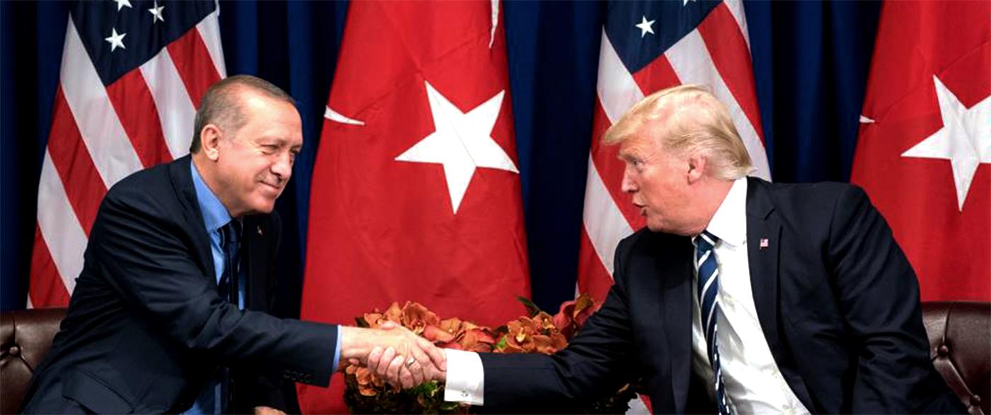 Alte Freunde, neue Feinde – Die Türkei am geopolitischen Scheideweg