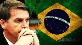 Brasiliens neuer Präsident Bolsonaro ist ein Nazi – hören wir ihm kurz zu