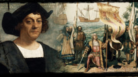 Der Kolumbus-Tag gehört endlich abgeschafft!