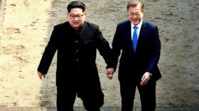 Korea: Tauwetter am 38. Breitengrad