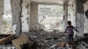 Deutschland liefert, Saudi-Arabien tötet