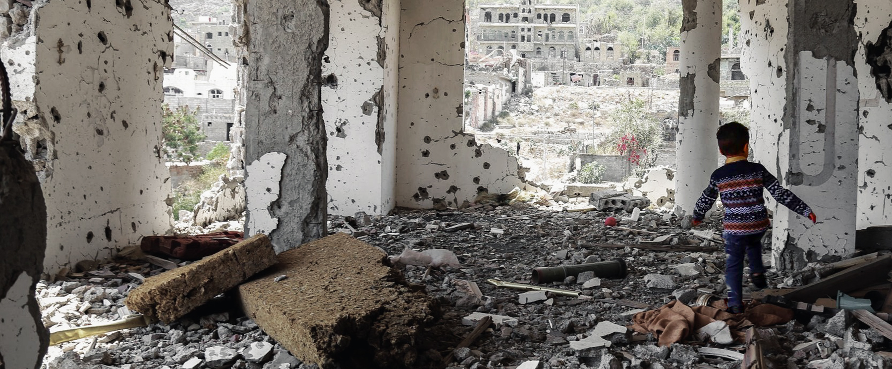 """Deutschland liefert, Saudi-Arabien tötet <br>  <span id='sec-title'>Die """"westliche Wertegemeinschaft"""" ist eine Lebenslüge</span>"""