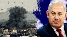 Die Toten von Gaza könnten das Ende der Netanjahu-Ära einläuten