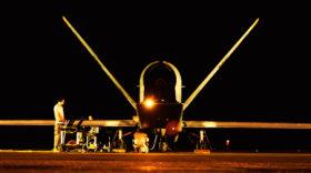 SPD unter Bedingungen für Drohnenbewaffnung?