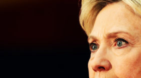 Hillary for President in 2020?