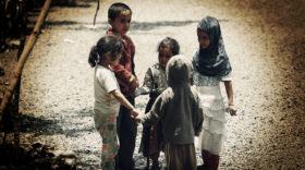 Hunger als Kriegswaffe – 85.000 Kinder im Jemen ermordet