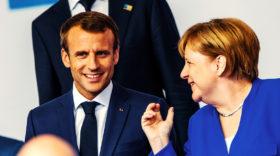 Aachener-Militärvertrag: Deutsch-Französische Führungsansprüche