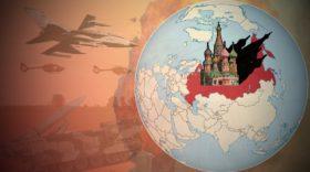 Rüstung gegen Russland