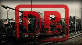 Bahn frei für die Bundeswehr