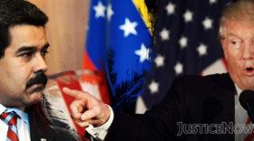 Regime Change in Venezuela und die Gier des US Empire