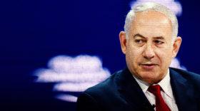 Benjamin Netanjahu wird wegen Korruption und Bestechung angeklagt