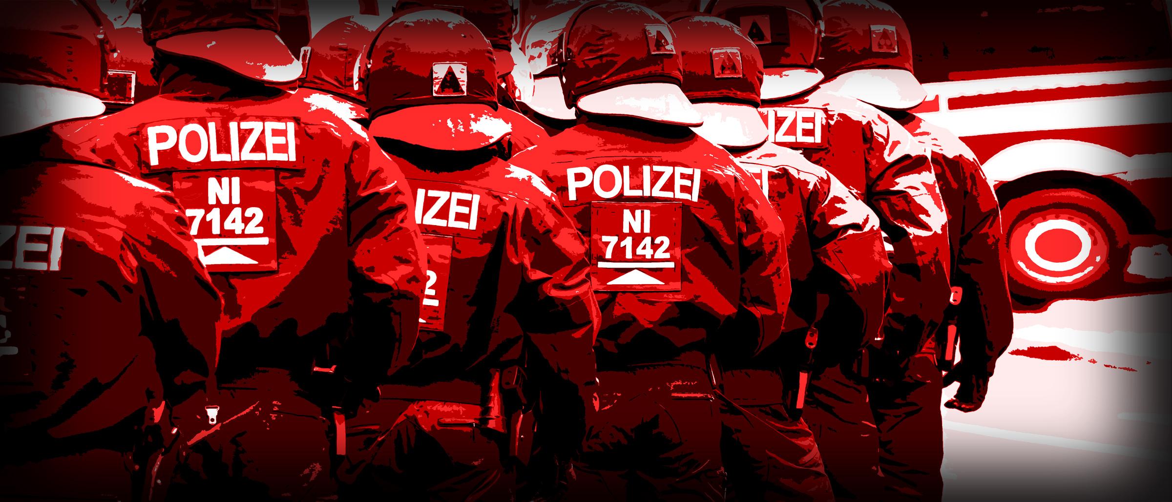 NSU 2.0: Braune Reviere, braune Kasernen? <br>  <span id='sec-title'>Von Schattenarmeen und paramilitärischen Einheiten</span>