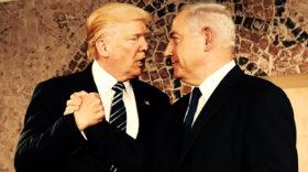 """Trump: """"Zeit für die USA, Israels Souveränität über die Golanhöhen anzuerkennen"""""""
