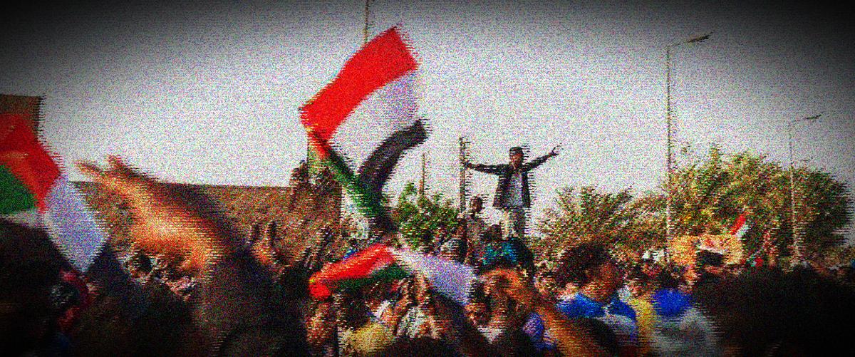 Sudan: Sturz des Diktators, die Proteste gehen weiter <br>  <span id='sec-title'>Das nächste Kapitel des Arabischen Frühlings</span>