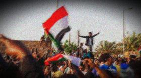 Sudan: Sturz des Diktators, die Proteste gehen weiter
