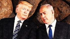 Netanjahu will illegale Siedlung nach Donald Trump benennen
