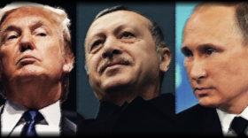 Trump auf Konfrontationskurs mit Erdogan wegen russischer S-400-Lieferungen