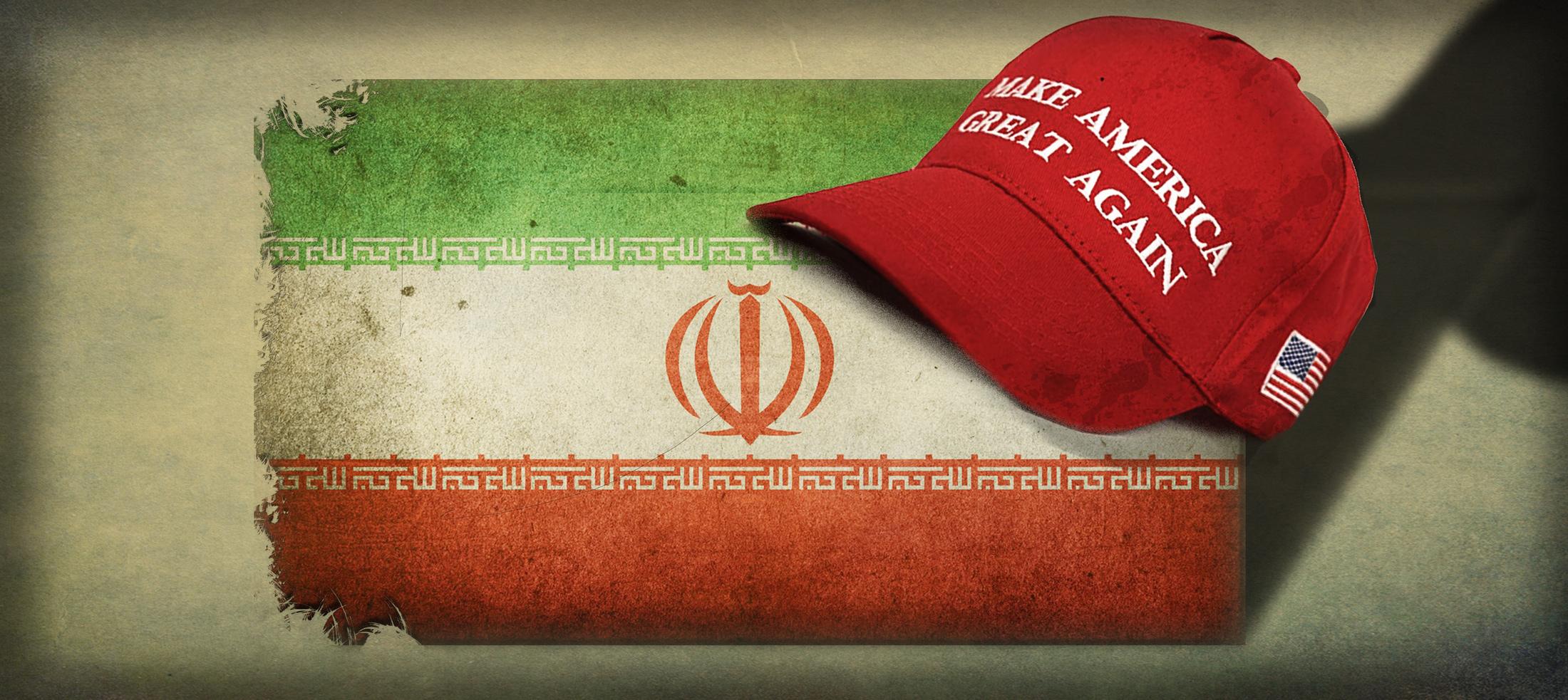 """USA vs. Iran: Mit """"maximalem Druck"""" zur """"Mutter aller Kriege""""?"""