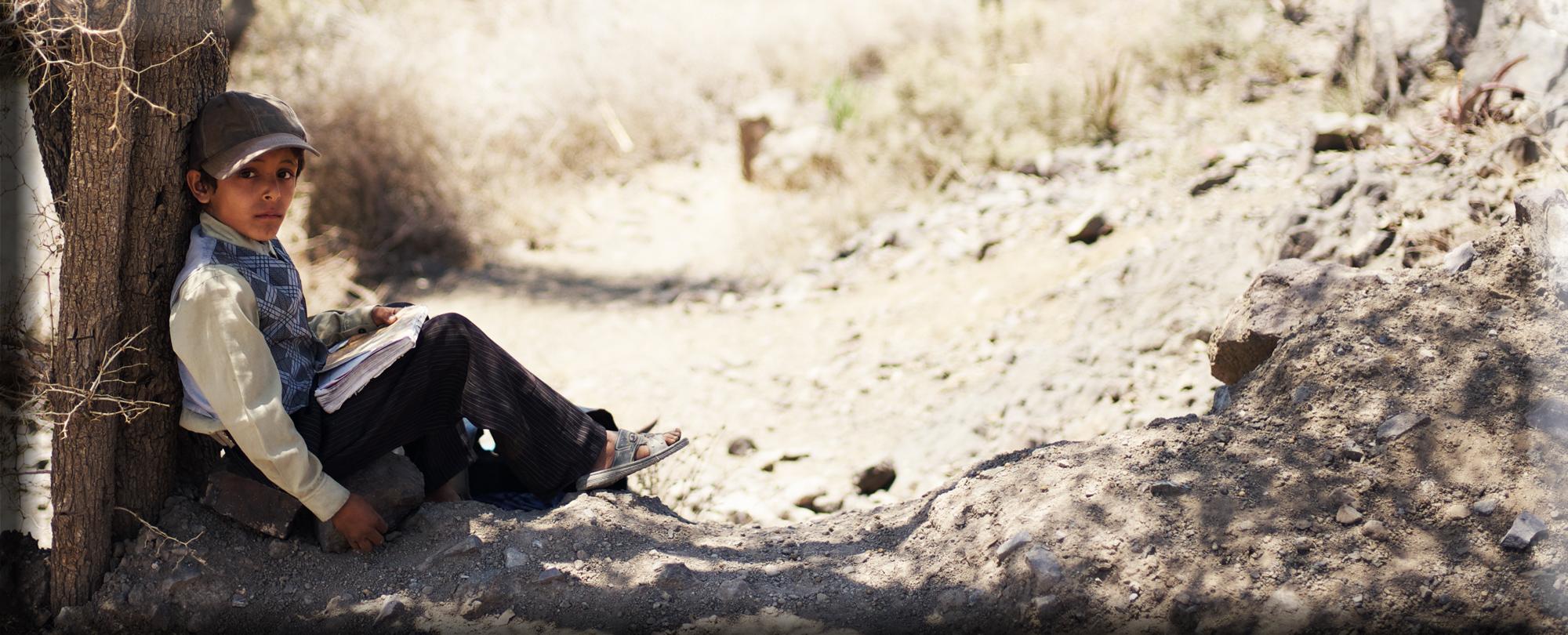 20.000 Luftschläge – ein historischer Tag im Jemenkrieg <br>  <span id='sec-title'>Genozid vor unseren Augen</span>