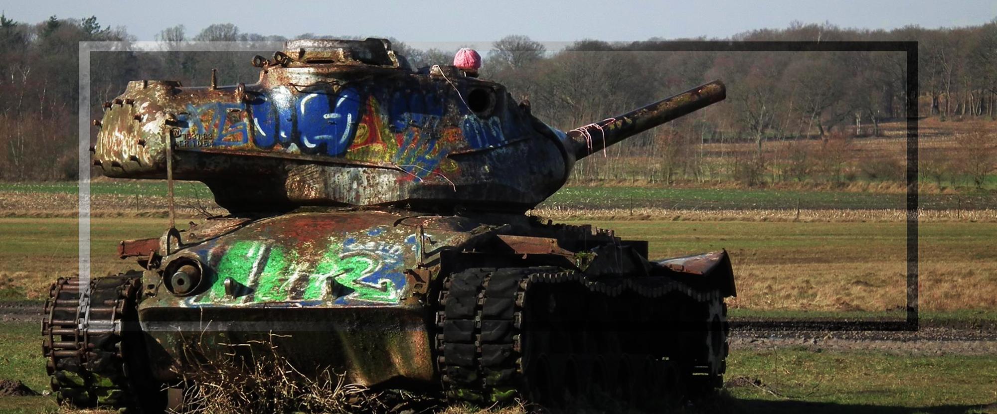 Die Abschaffung der Bundeswehr – das ist Klimaschutz! <br>  <span id='sec-title'>Der Ruf nach dem Ende des Kapitalismus</span>