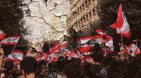 "Libanons ""Oktoberrevolution"" am Scheideweg"