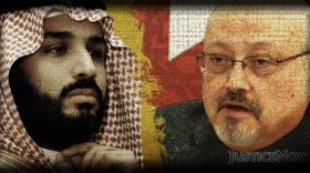 Ein Jahr danach – der Mord an Jamal Khashoggi