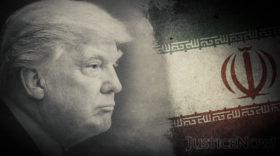 Trump verhängt neue Sanktionen gegen die iranische Bevölkerung