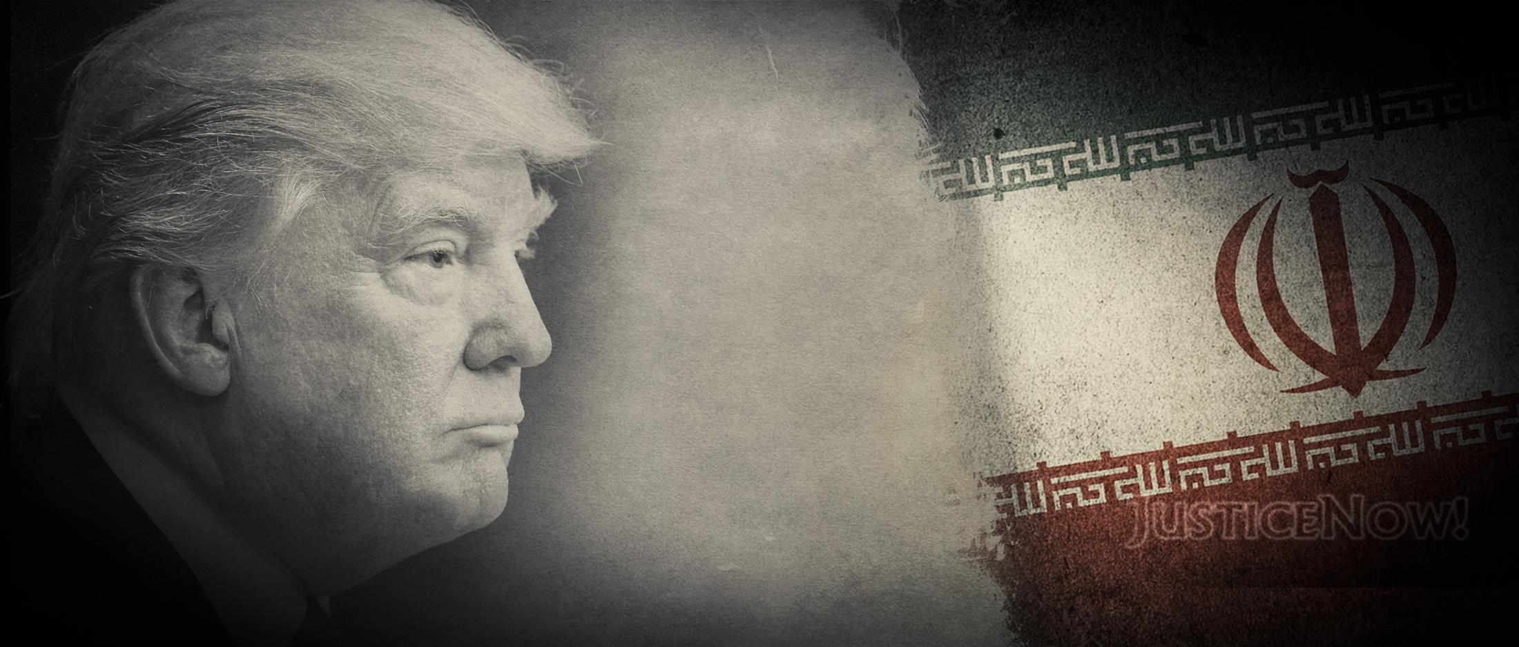 Trump kann sich entweder aus dem Nahen Osten zurückziehen oder einen Krieg mit dem Iran anfangen <br>  <span id='sec-title'>Vom Wirtschaftskrieg zum militärischen Krieg</span>