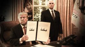 Iran-Sanktionen: Wie kam es dazu und was sind die Folgen?