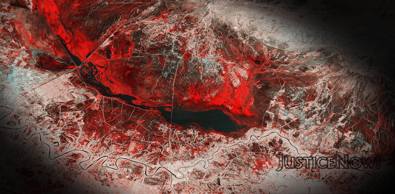 Die Klimakrise im Irak: Krieg, Wasser und Widerstand <br>  <span id='sec-title'>Invasion, Neoliberalismus, Korruption</span>
