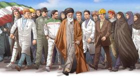 Iran – Die ökonomische Misere