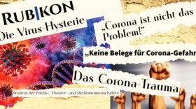 Kritik des Rubikon in der Corona-Krise