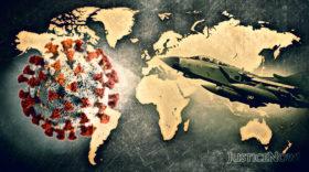 Gesundheit schützen! Militär abrüsten und Klimawandel stoppen!