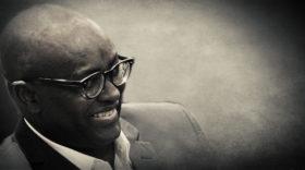 Solidarität mit Achille Mbembe
