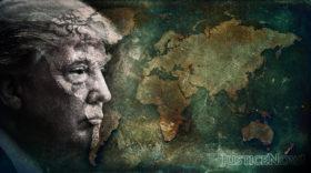 Globale Waffenruhe oder Krieg? Donald Trump entscheidet sich für: Krieg.