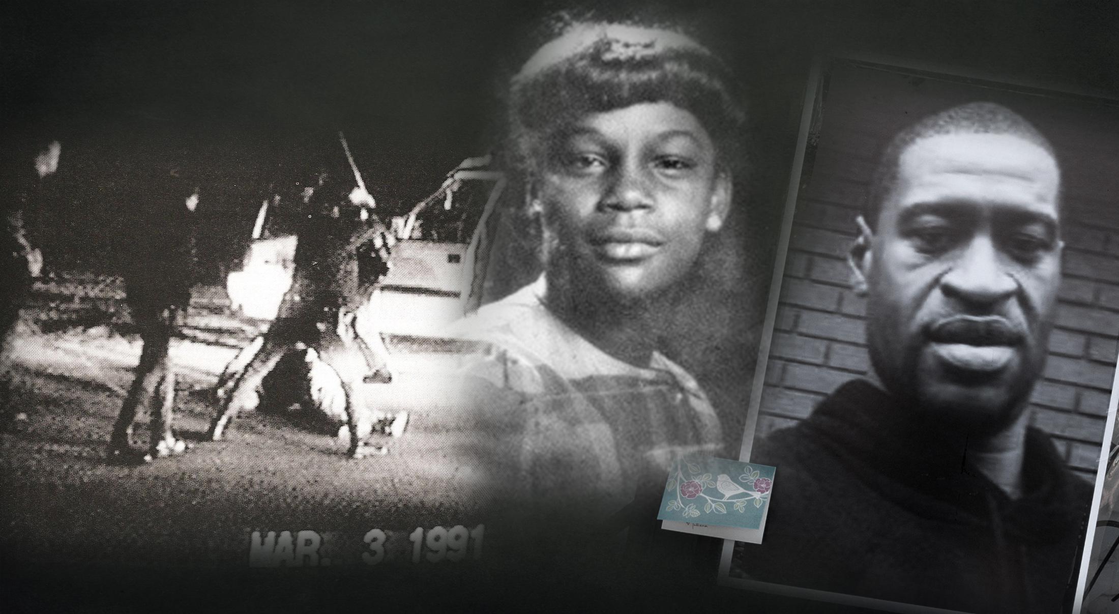 Dialektik des historischen Rassismus in den USA – von den Rodney-King-Riots, den Protesten um George Floyd und warum Organisation der Schlüssel ist