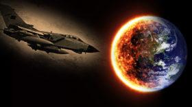 Krieg und Klima