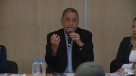 """""""Uns sind unsere Hunde wichtiger"""" – Gideon Levy über die Misere der Palästinenser"""